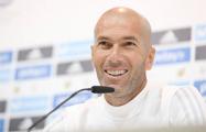 Зидан вернулся на пост главного тренера «Реала»