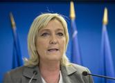 Le Monde: РФ заплатила партии Ле Пен за признание аннексии Крыма