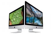 Apple представила обновленную линейку iMac