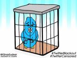 Микроблогеры решили бойкотировать Twitter