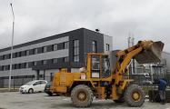Против противника аккумуляторного завода в Бресте устроили провокацию