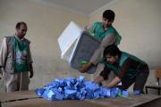 Оба кандидата в президенты Афганистана будут оспаривать победу