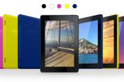 Amazon предпочел в планшетах процессоры Mediatek продукции Qualcomm