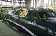 В Беларуси нашли уникальный самолет российских военных