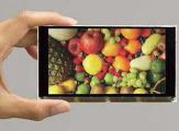 Представлен самый маленький HD-дисплей в мире