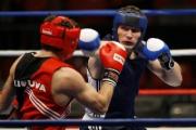 Белорусский боксер Виктор Зуев не вышел в полуфинал чемпионата мира по боксу