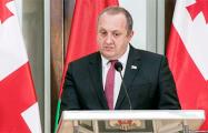 Президент Грузии призывает Бидзину Иванишвили занять пост премьера