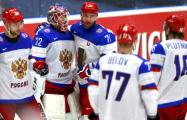 Россия проиграла Швеции на старте Кубка Первого канала