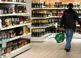 Гомельчане не смогут купить дешевый алкоголь ночью еще полгода