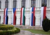 Вишеградская группа обеспокоена разгоном митингов в Беларуси и России