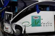 В Таиланде попал в аварию автобус с российскими туристами