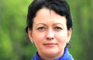 Правозащитница Елена Тонкачева возвращается в Беларусь