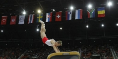 Девять белорусских спортсменов выступят на чемпионате мира по спортивной гимнастике в Токио