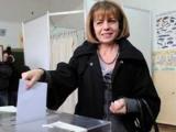 Мэром Софии впервые стала женщина