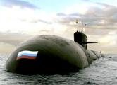Пассажиры эстонского парома  заметили российскую подводную лодку