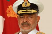 Глава ВМС Индии ушел в отставку из-за аварий на подводных лодках