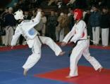 Белорусские таэквондисты завоевали три медали на юниорском чемпионате Европы