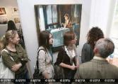 Художник Андрей Крылов и фотокорреспондент БЕЛТА Сергей Холодилин представят в Гомеле совместную выставку