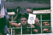 Бразильские тюремщики получили по 48 лет за бойню в тюрьме
