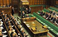 Парламент Великобритании принял «закон о Brexit»