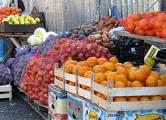 Беларусь покупает картофель в 16 странах