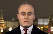Известный российский актер метко потроллил Путина на Новый год