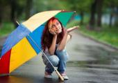 На выходные в Беларуси ожидаются дожди