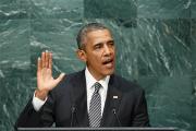 Обама в выступлении на ГА ООН рассказал об интересах США на Украине