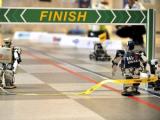 В Японии состоялся первый марафон роботов
