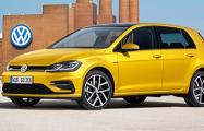 Названы популярнейшие автомобили Европы этого года