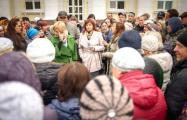 Витебские предприниматели: Если указ №222 не отменят, мы едем в Минск