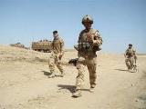 В Афганистан отправят 500 британских солдат