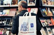 Белорусские издания представлены на крупнейшей в мире книжной ярмарке в Германии