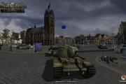 Российские танки в World of Tanks стали быстрее