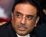 Президент Пакистана завещал свое тело на органы