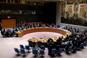 Россия созвала консультации Совбеза ООН в связи с ситуацией в Идлибе