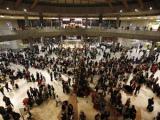 Забастовка диспетчеров парализовала авиасообщение в Испании