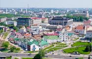 В центре Минска запретят парковку машин