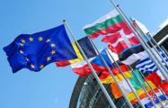 Макрон и Меркель выразили готовность реформировать Евросоюз