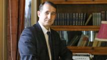 Уволен директор Музея истории белорусской литературы