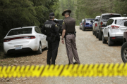 Полиция сообщила о возможном казахском происхождении убитых в США приемных детей