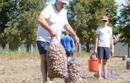Лукашенко: Нужно сделать так, чтобы человек был нагружен
