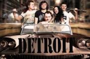«Detroit» — лучший кавер-бэнд Беларуси 2014 года