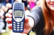 Белорусы рассказали о своих первых мобильниках