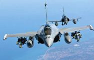 Истребители НАТО трижды перехватили самолеты РФ у стран Балтии