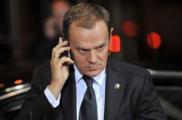 Информация про телефонный разговор Туска и Лукашенко исчезла с официального сайта главы государства