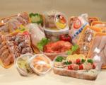 Минэкономики - о снятии торговых надбавок на хлеб, мясо и яйца