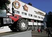 От МТЗ требуют построить трактор для возделывания риса