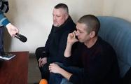 Украинец, которого хотели выслать из Беларуси: Люди пишут, звонят, поддерживают