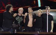 Вышел новый альбом Depeche Mode